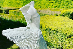 Torso with dress Lisa Abelsson