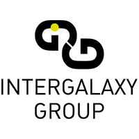 Intergalaxy Group _ Company logo