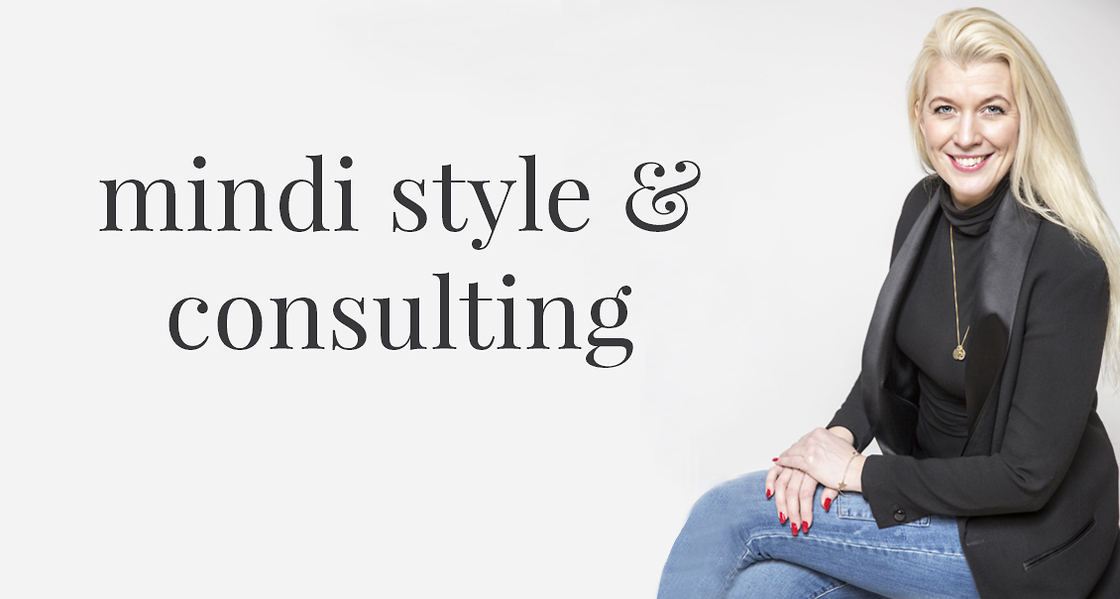 Mindi Style & consulting – personal shopper